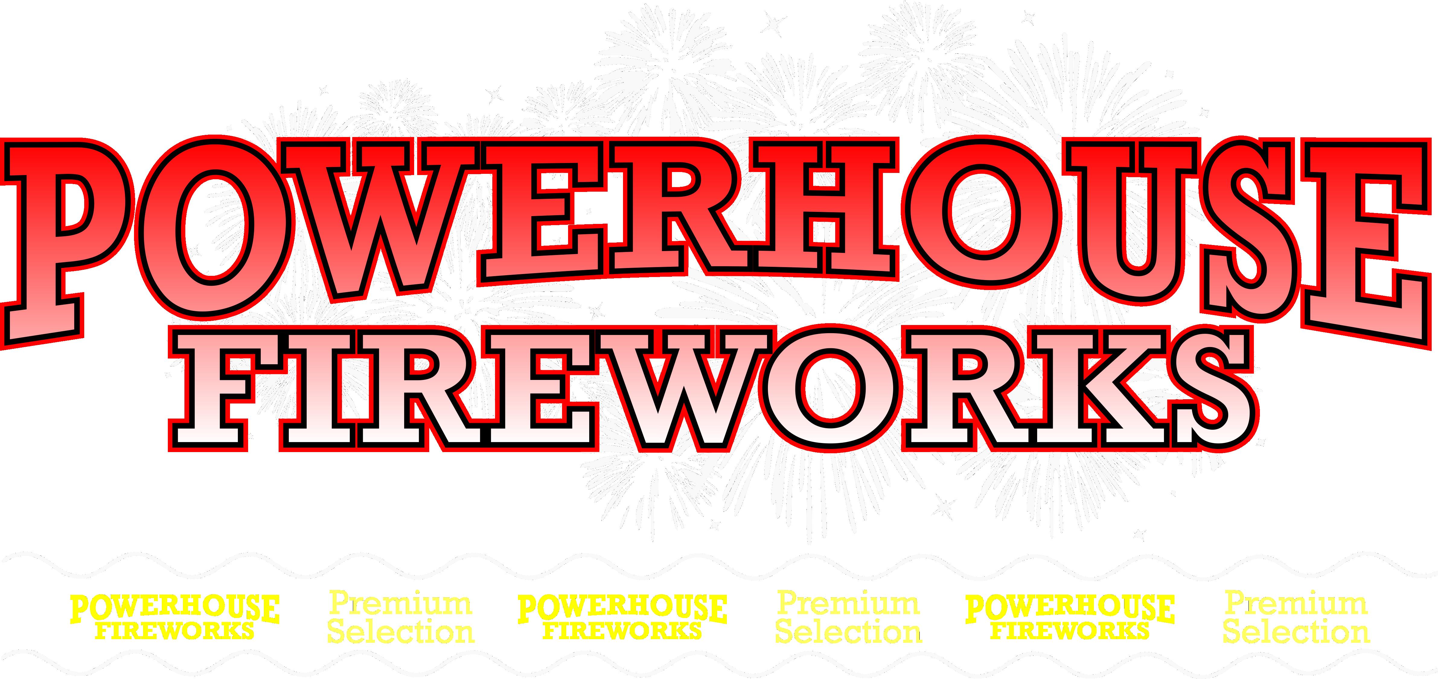 Sarnia - Beside the Beer Store - Powerhouse Fireworks