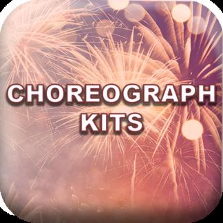 Choreograph Kits